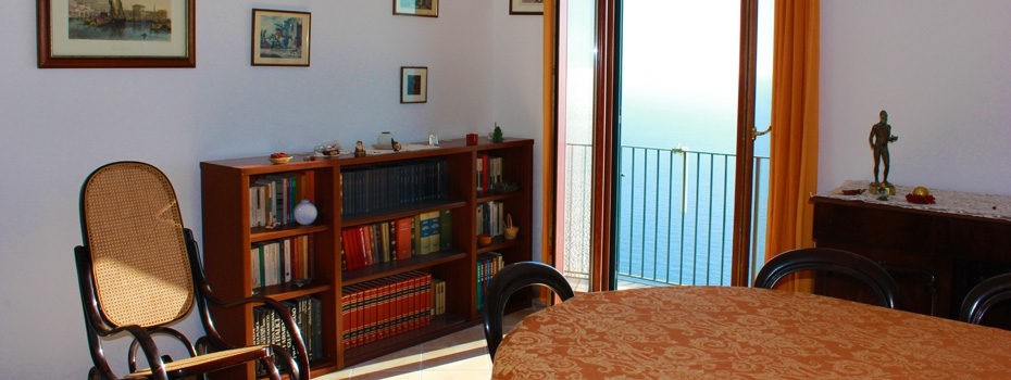 Special Offers and Last Minute - Holiday Infinity House Amalfi ...